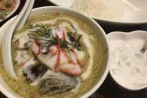 お勧めタイ料理,池袋タイ料理